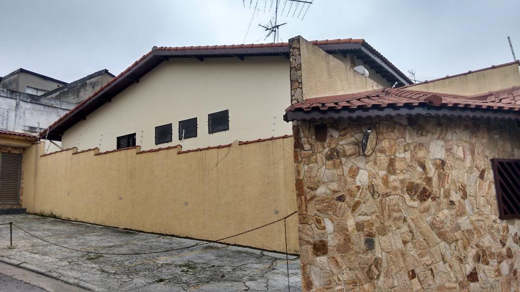 Casa 3 Dorm, Ponte Grande, Guarulhos (SO1123) - Foto 2