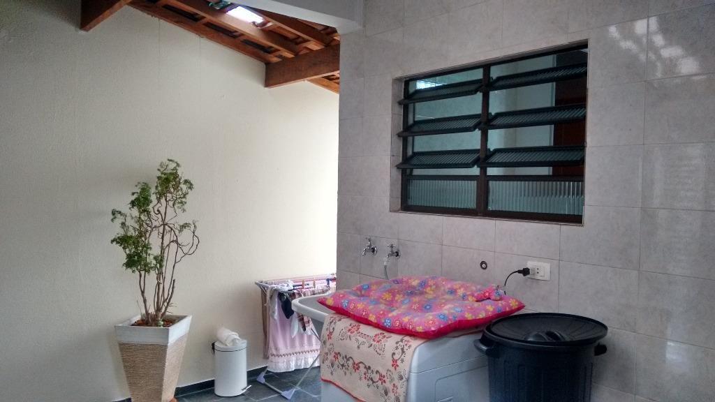 Casa 3 Dorm, Ponte Grande, Guarulhos (SO1123) - Foto 14