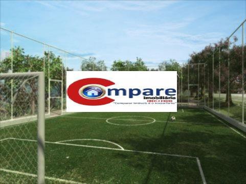 Imobiliária Compare - Apto 2 Dorm, Cocaia (AP3577) - Foto 7