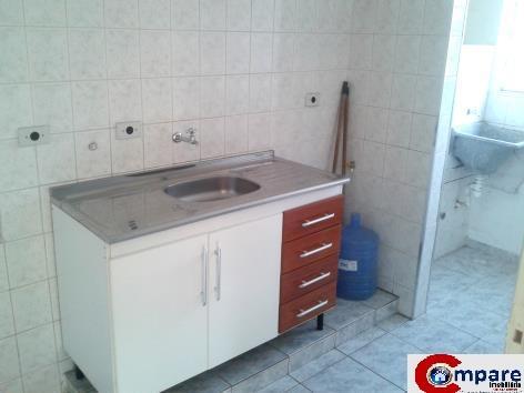 Apto 2 Dorm, Jardim Maria Dirce, Guarulhos (AP3337) - Foto 3