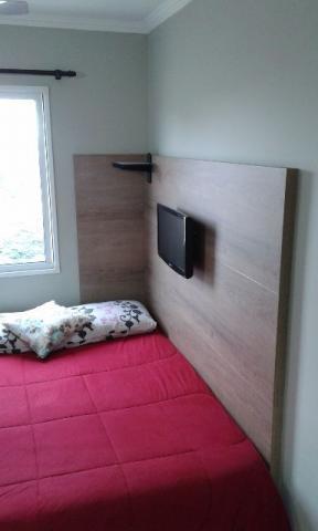 Apto 2 Dorm, Vila Rosália, Guarulhos (AP2967) - Foto 7