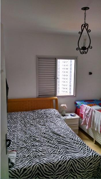 Apto 2 Dorm, Vila Rosália, Guarulhos (AP3410) - Foto 11