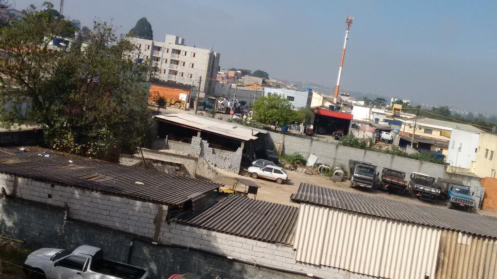 Apto 2 Dorm, Vila Nova Bonsucesso, Guarulhos (AP3221) - Foto 2