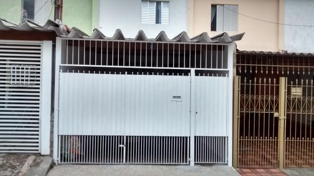 Casa 2 Dorm, Conjunto Inocoop-bonsucesso, Guarulhos (SO1141)