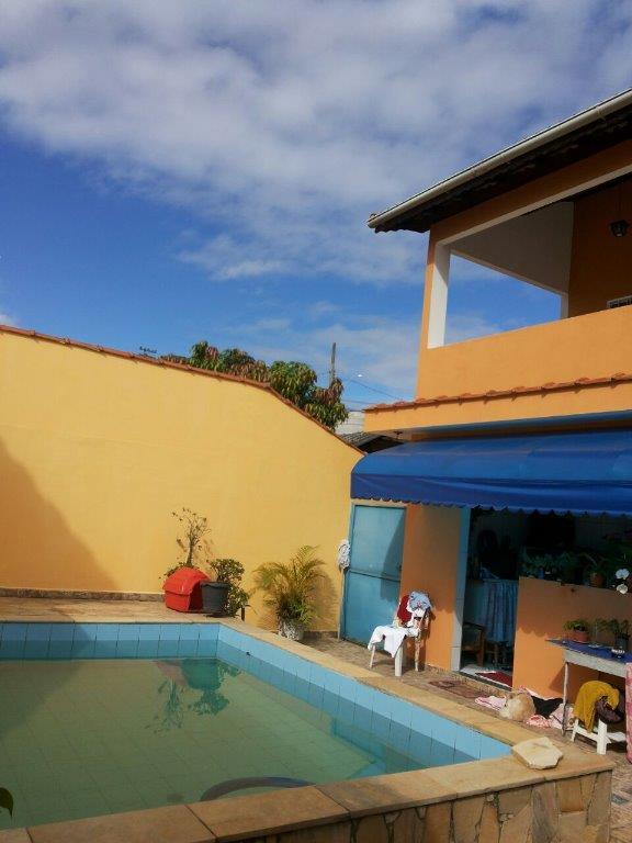 Casa 2 Dorm, Perobal, Aruja (SO1267)