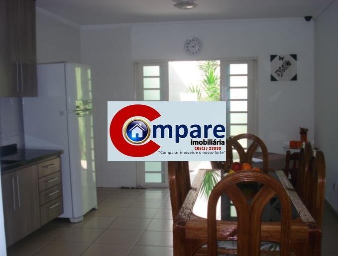 Casa 3 Dorm, Jardim Palmira, Guarulhos (SO1252) - Foto 10
