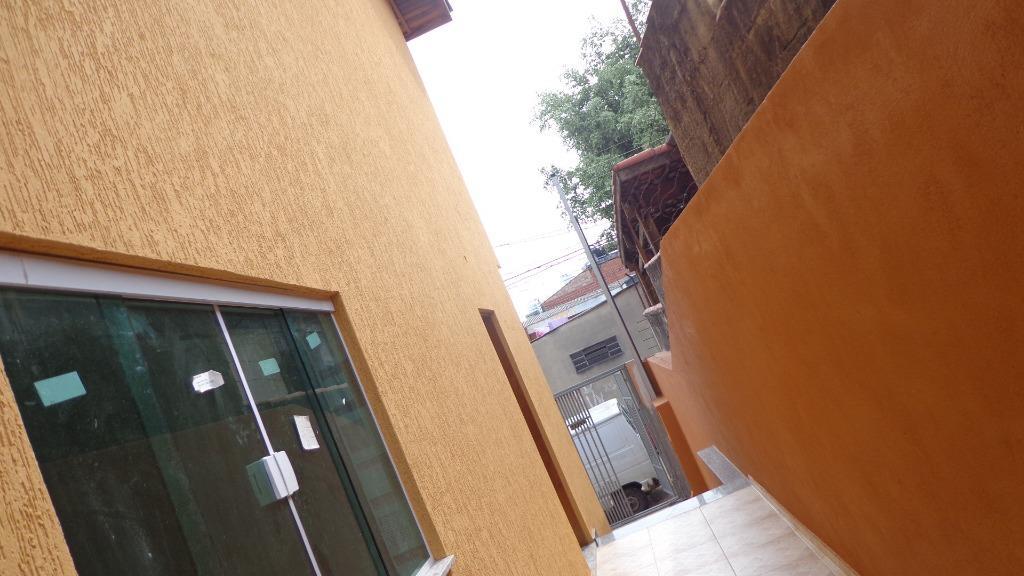 Casa 2 Dorm, Torres Tibagy, Guarulhos (CA0658) - Foto 8