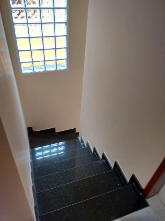 Casa 3 Dorm, Parque Flamengo, Guarulhos (SO1128) - Foto 10