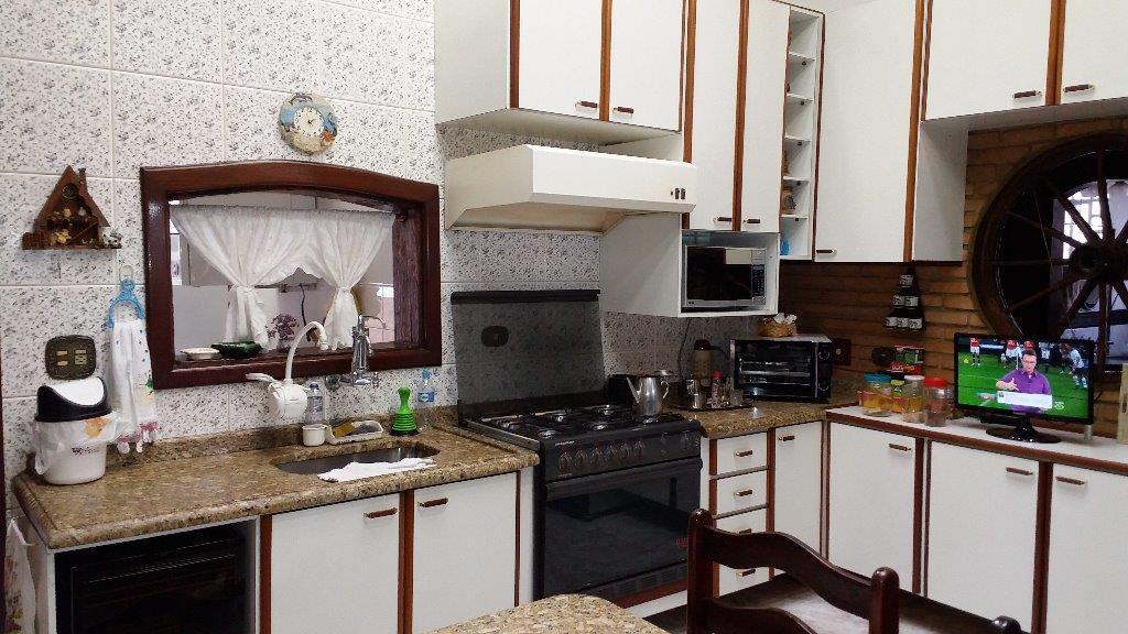 Casa 4 Dorm, Vila Rosália, Guarulhos (CA0682) - Foto 15
