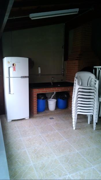 Apto 2 Dorm, Vila Rosália, Guarulhos (AP3312) - Foto 5