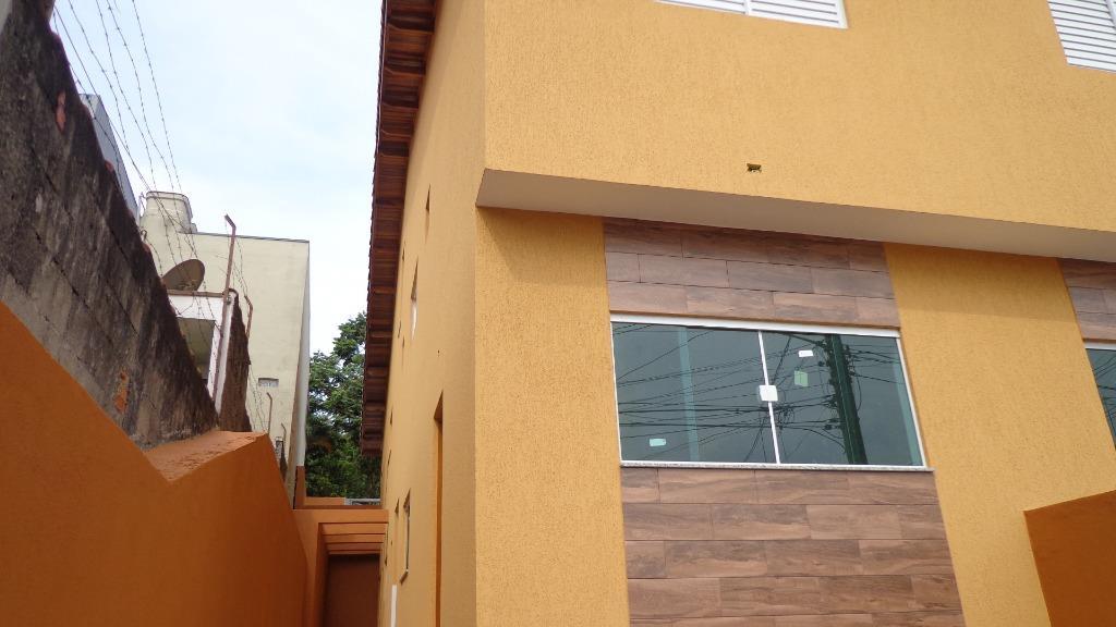Casa 2 Dorm, Torres Tibagy, Guarulhos (CA0658) - Foto 4