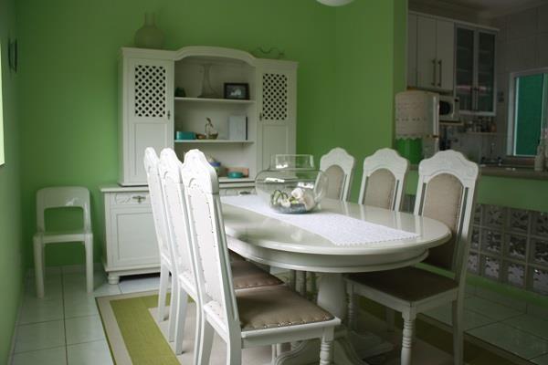 Casa 3 Dorm, Parque Residencial Itapeti, Mogi das Cruzes (CA0642) - Foto 3