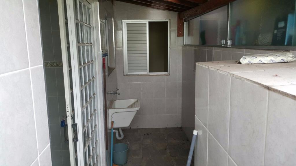 Casa 2 Dorm, Parque Flamengo, Guarulhos (CA0688) - Foto 8