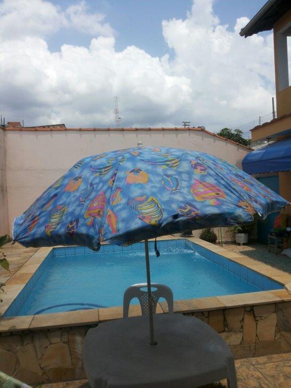Casa 2 Dorm, Perobal, Aruja (SO1267) - Foto 12