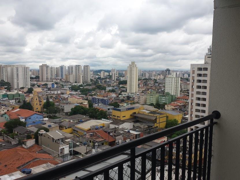 Apto 3 Dorm, Gopoúva, Guarulhos (AP3060) - Foto 17
