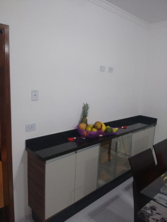 Casa 3 Dorm, Parque Flamengo, Guarulhos (SO1211) - Foto 10