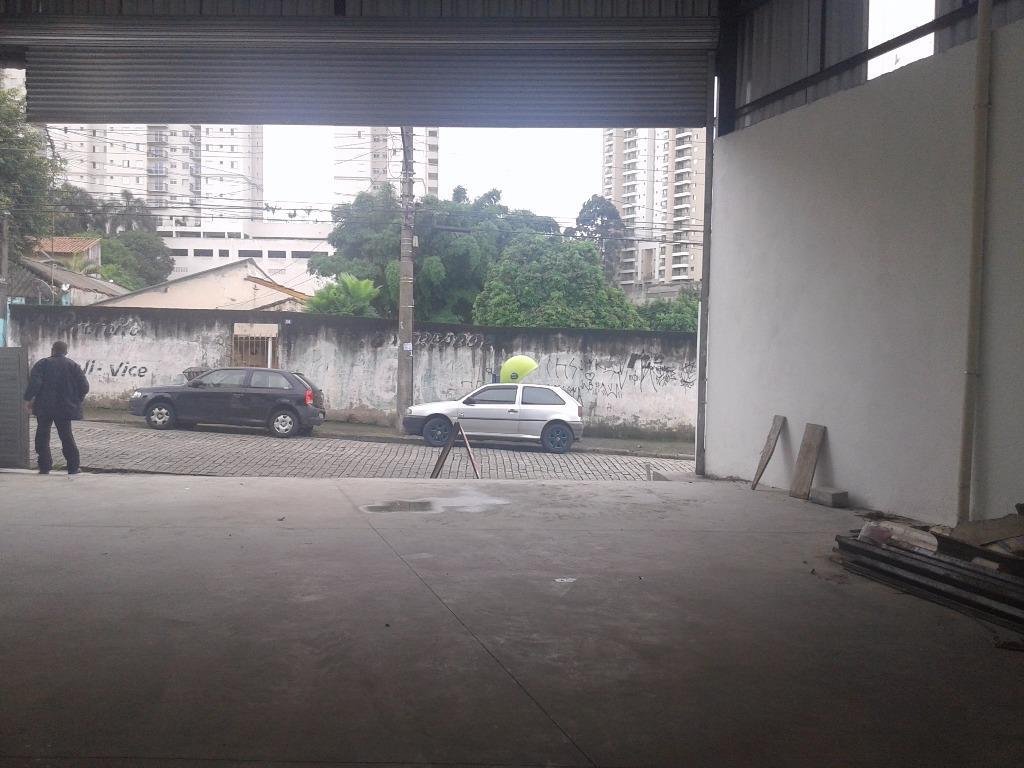 Sala, Vila Augusta, Guarulhos (SL0045)