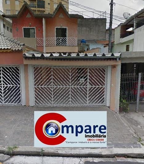 Casa 3 Dorm, Jardim Vila Galvão, Guarulhos (SO1182)