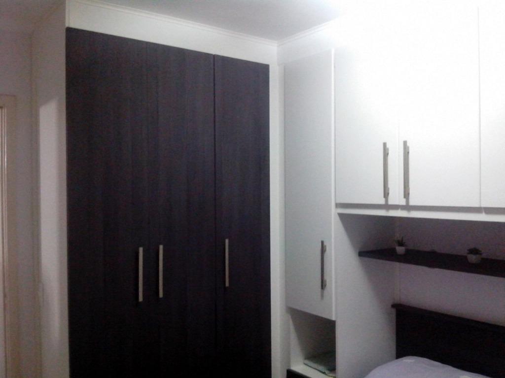 Imobiliária Compare - Apto 2 Dorm, Bonsucesso - Foto 8
