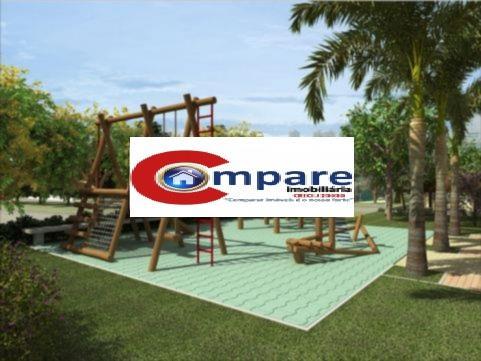 Imobiliária Compare - Apto 2 Dorm, Cocaia (AP3577) - Foto 6