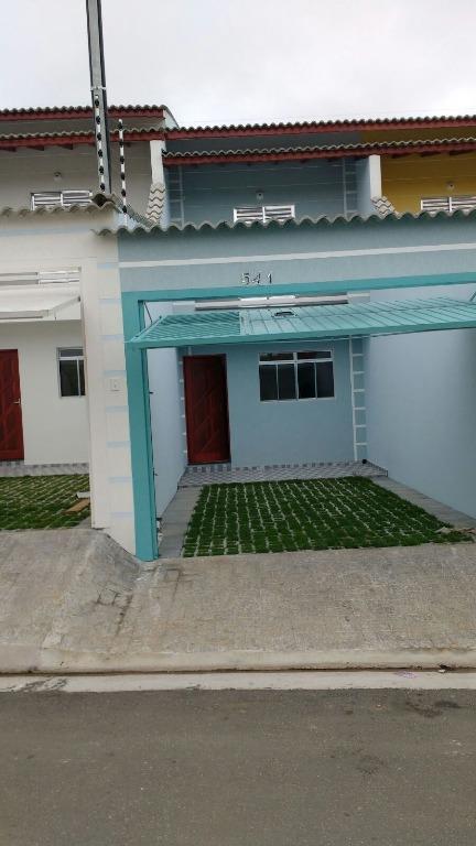 Casa 2 Dorm, Jardim Paineira, Itaquaquecetuba (SO1153) - Foto 7
