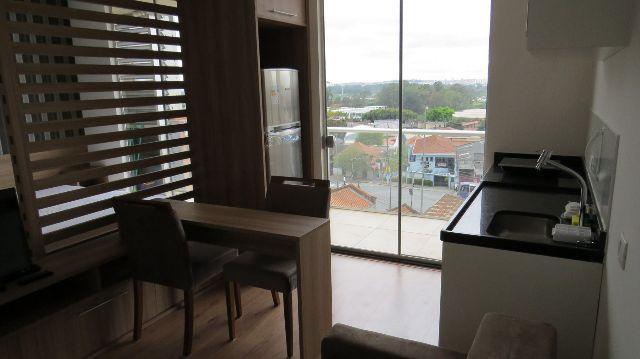 Apto 1 Dorm, Vila Augusta, Guarulhos (AP2937) - Foto 11