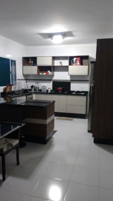 Casa 3 Dorm, Parque Flamengo, Guarulhos (SO1211) - Foto 18