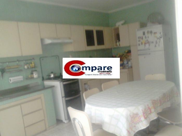 Imobiliária Compare - Casa 3 Dorm, Vila Rosália - Foto 5