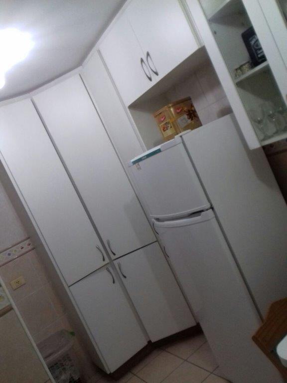Casa 2 Dorm, Parque Flamengo, Guarulhos (CA0707) - Foto 11