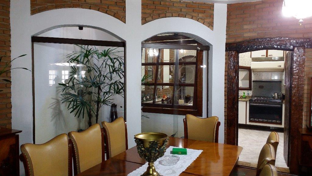 Casa 4 Dorm, Vila Rosália, Guarulhos (CA0682) - Foto 20