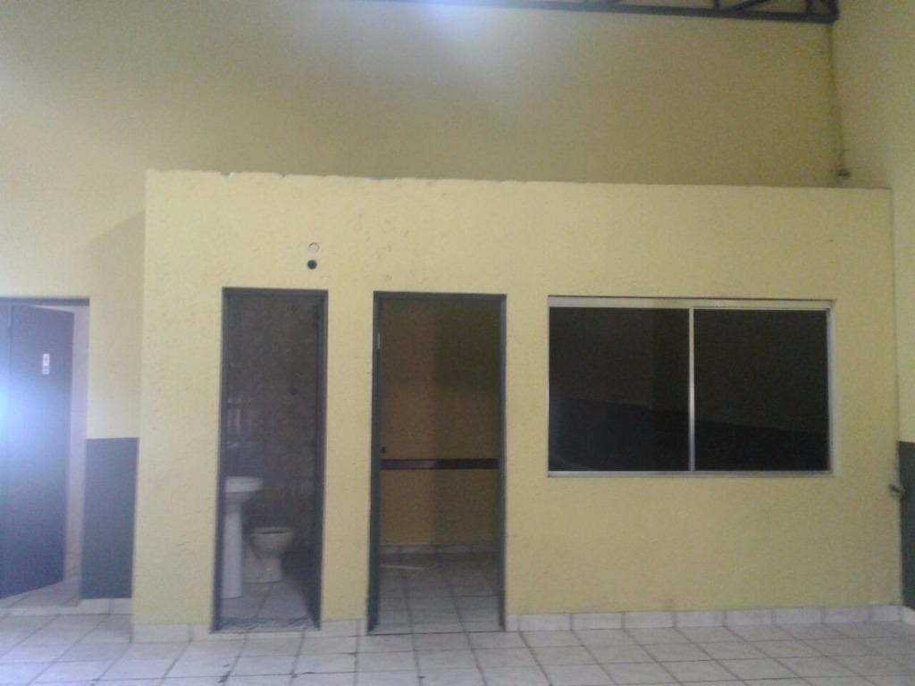 Imobiliária Compare - Galpão, Vila São Judas Tadeu - Foto 10