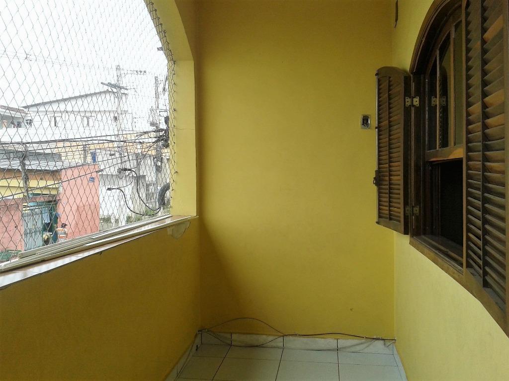 Casa 3 Dorm, Jardim Cumbica, Guarulhos (CA0677) - Foto 13