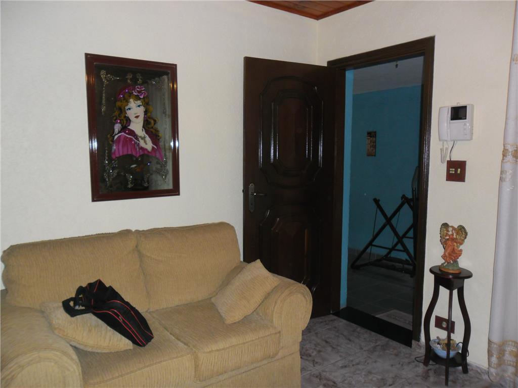 Imobiliária Compare - Casa 2 Dorm, Vila Itapegica - Foto 4
