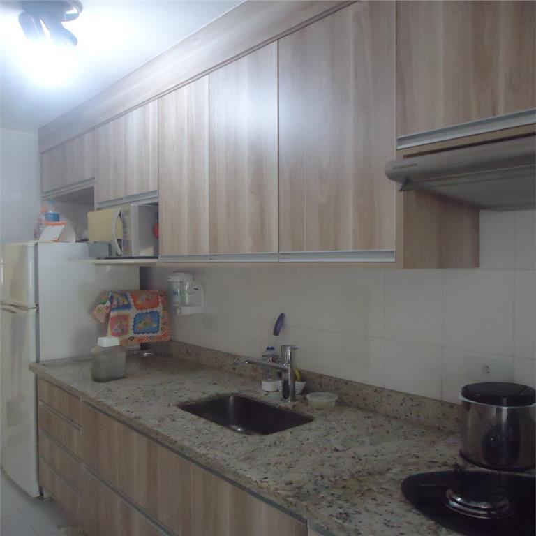 Apto 2 Dorm, Vila Rosália, Guarulhos (AP2753) - Foto 6