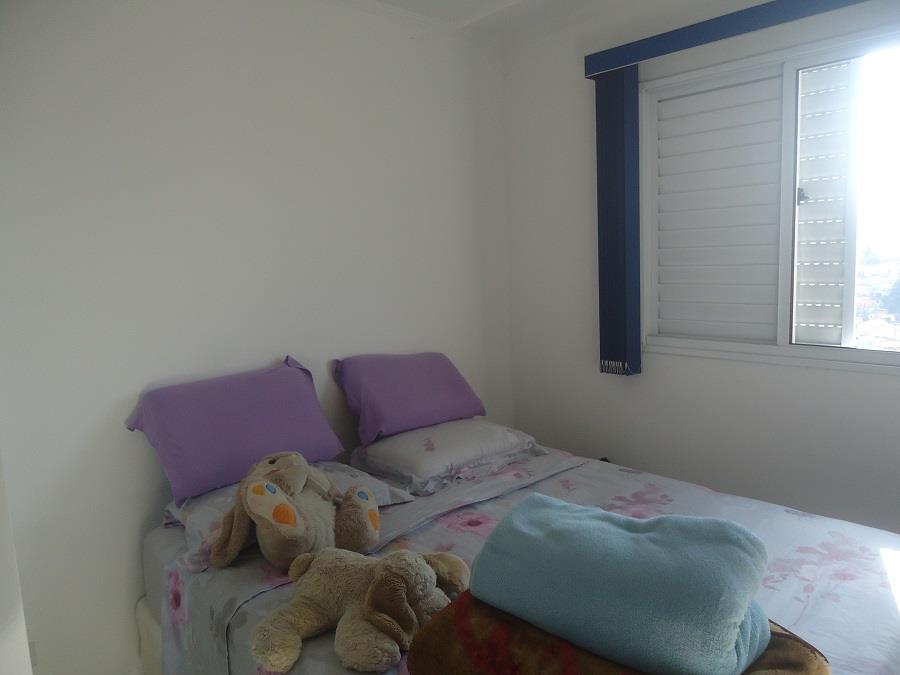 Apto 2 Dorm, Vila Rosália, Guarulhos (AP2753) - Foto 11