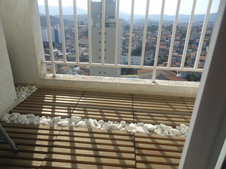 Apto 2 Dorm, Vila Rosália, Guarulhos (AP2753) - Foto 4