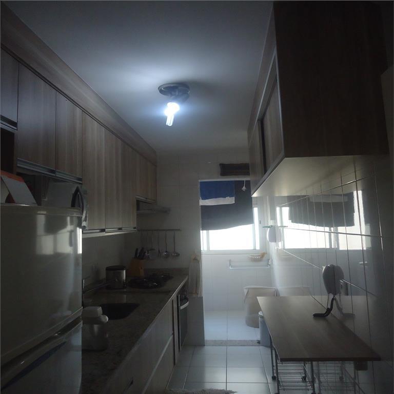 Apto 2 Dorm, Vila Rosália, Guarulhos (AP2753) - Foto 3