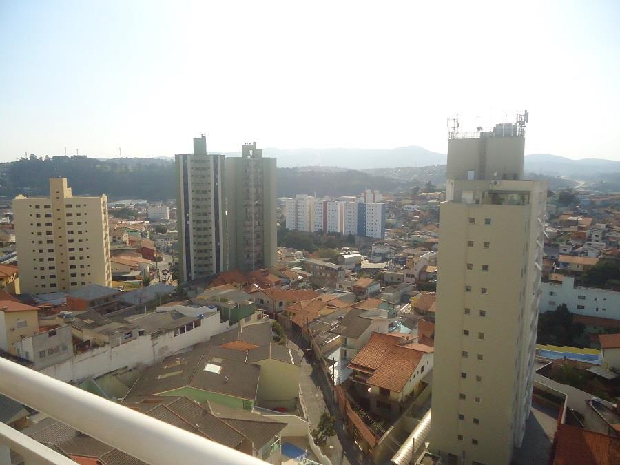 Apto 2 Dorm, Vila Rosália, Guarulhos (AP2753) - Foto 13
