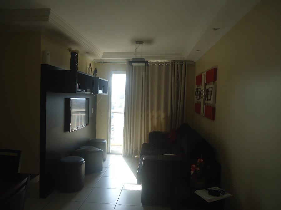 Apto 2 Dorm, Vila Rosália, Guarulhos (AP2753) - Foto 2