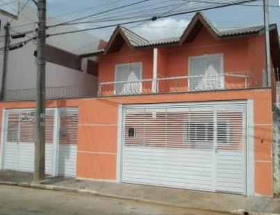 Casa 2 Dorm, Bonsucesso, Guarulhos (SO0417) - Foto 10