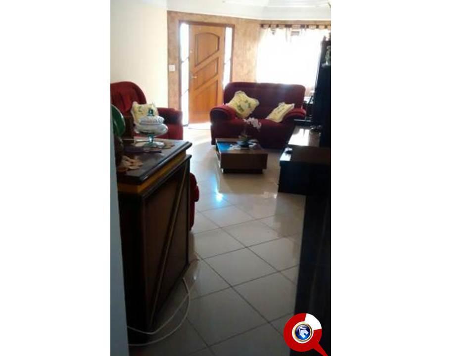 Casa 3 Dorm, Parque Continental Ii, Guarulhos (SO0849) - Foto 4