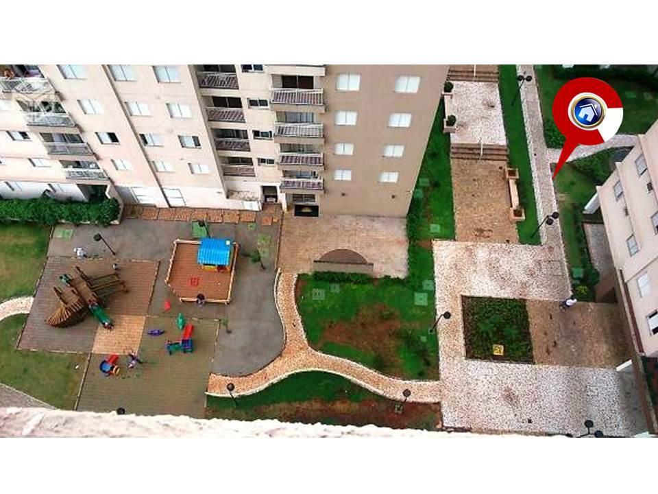Apto 3 Dorm, Ponte Grande, Guarulhos (AP1737)