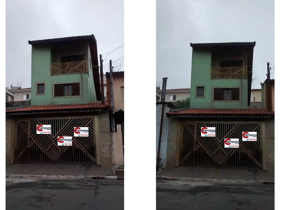 Imobiliária Compare - Casa 3 Dorm, Gopoúva