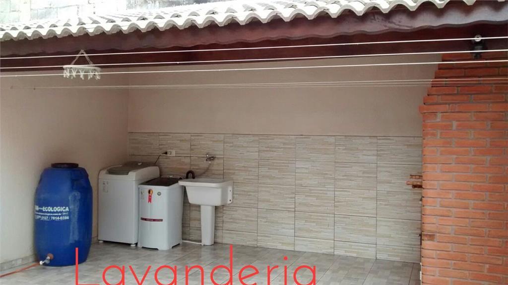 Casa 3 Dorm, Parque Continental, Guarulhos (SO1096) - Foto 6