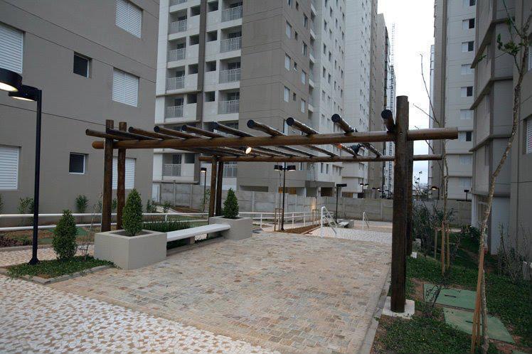 Apto 3 Dorm, Ponte Grande, Guarulhos (AP1737) - Foto 6