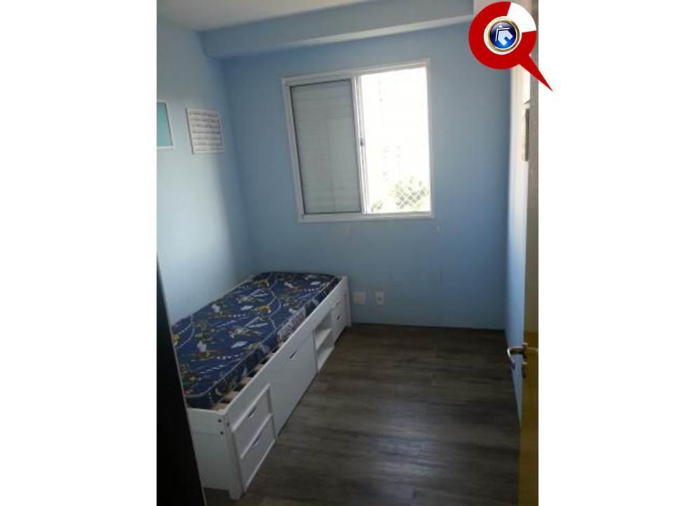 Apto 2 Dorm, Vila Rosália, Guarulhos (AP2129) - Foto 5