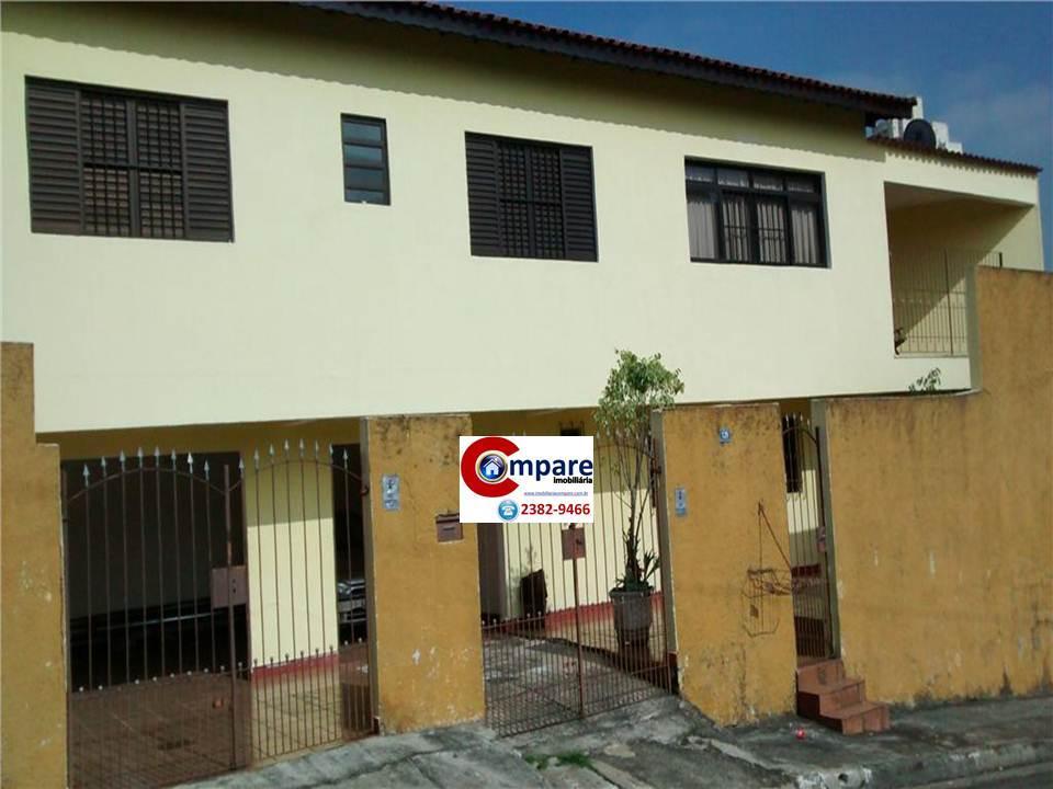 Imobiliária Compare - Casa 3 Dorm, Vila Tijuco - Foto 2