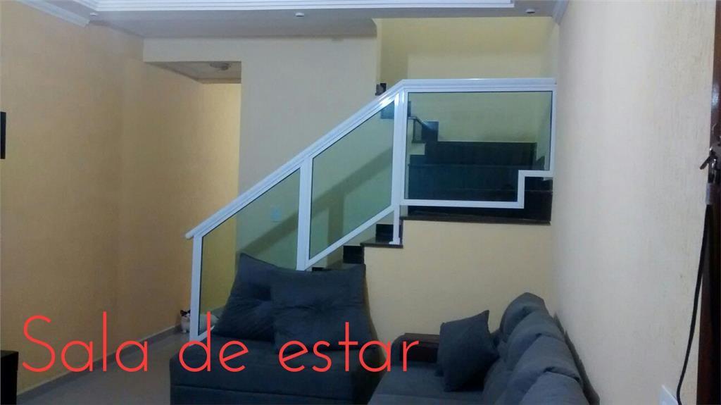 Casa 3 Dorm, Parque Continental, Guarulhos (SO1096) - Foto 7