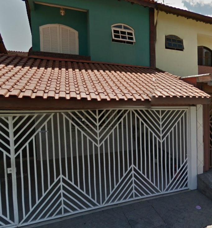 Casa 2 Dorm, Jardim Bom Clima, Guarulhos (SO0084) - Foto 2