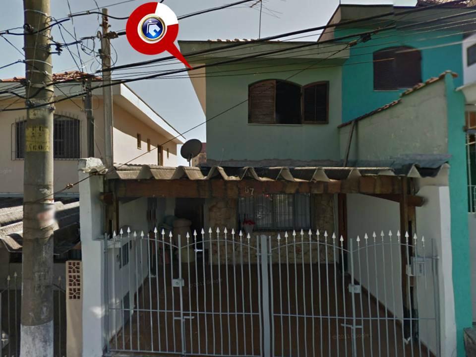 Casa 3 Dorm, Tucuruvi, São Paulo (SO0520)